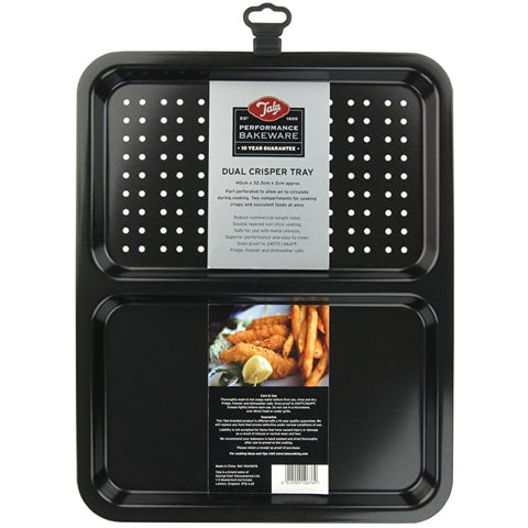 Tala Performance Non-Stick Dual Crisper Tray