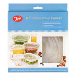 Tala 6 piece Silicone Bowl Cover set