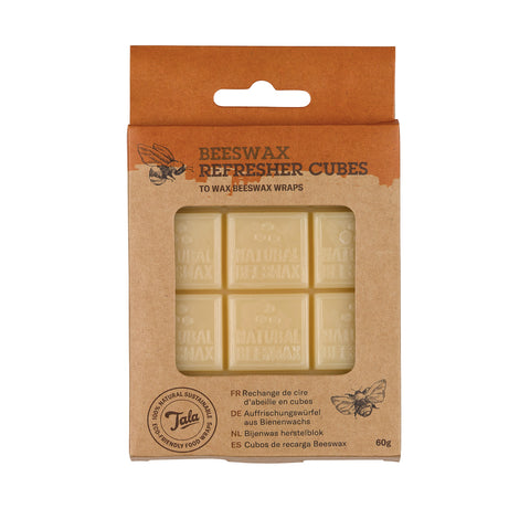 Tala Beeswax Refresher Block 60g