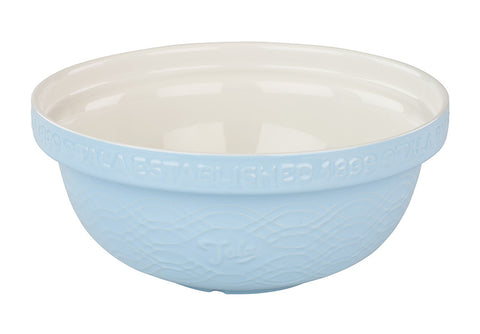 Tala Originals Blue 30cm Mixing Bowl - 5.5l capacity