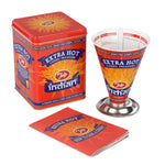 Tala International Cuisine Thali Hot Curry Measure in a Tin