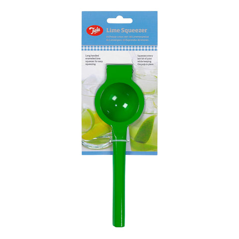 Tala Enamelled Lime Squeezer