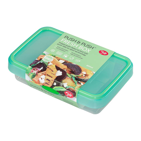 Tala Push & Push Food Storage Container 800ml