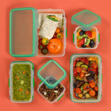 Tala Push & Push Food Storage Container 230ml