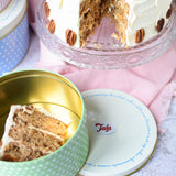 Tala Originals Set Of 3 Round Cake Tins