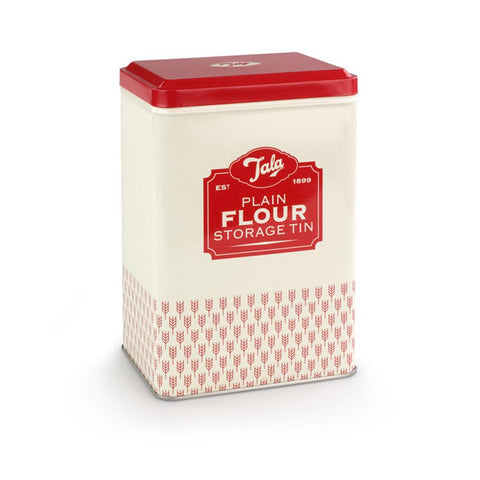 Tala Originals Plain Flour Storage Tin