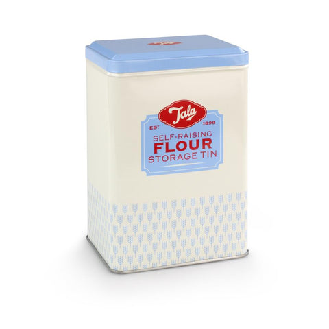 Tala Originals Self Raising Flour Storage Tin