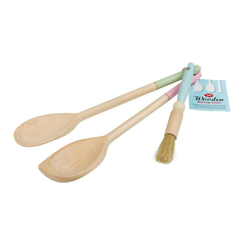 Tala Originals FSC¨ Wooden Baking Tools