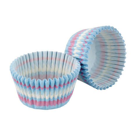 Tala Originals Cupcake Cases Blue