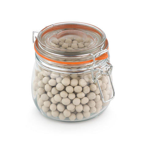 Tala 380ml Jar with Baking Beans