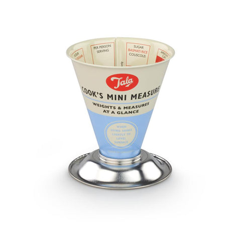 Tala Originals Dry Cook's Mini Blue Measure