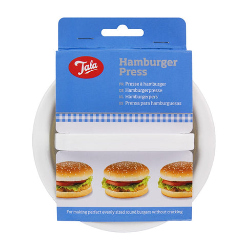 Tala Hamburger Press