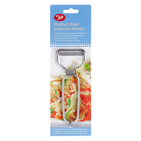 Tala Perfect Peel Julienne Peeler