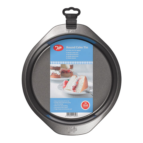 Tala Everyday 8 Inch Round Cake Tin