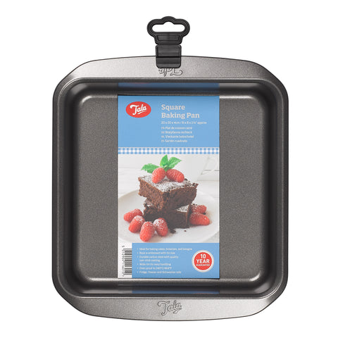 Tala Everyday 8 Inch Square Baking Pan