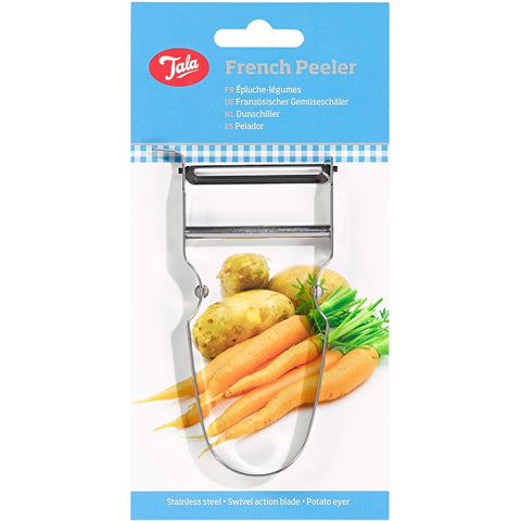 Tala French Peeler