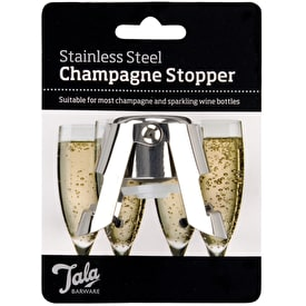 Tala Champagne stop