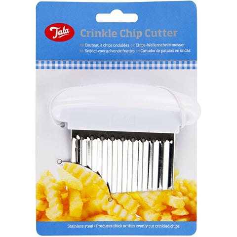 Tala Crinkle Chip Cutter