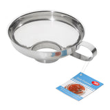 Tala Stainless Steel Jam Funnel