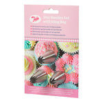 Tala 3 Star Nozzles With Icing Bag