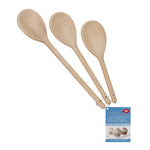 Tala FSC¨ Set Of 3 Beech Spoons
