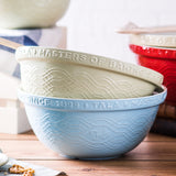 Tala Originals Cream 30cm Mixing Bowl - 5.5l capacity