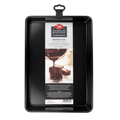 Tala Performance Large Brownie Pan 34.5 x 24.3 x 4cm