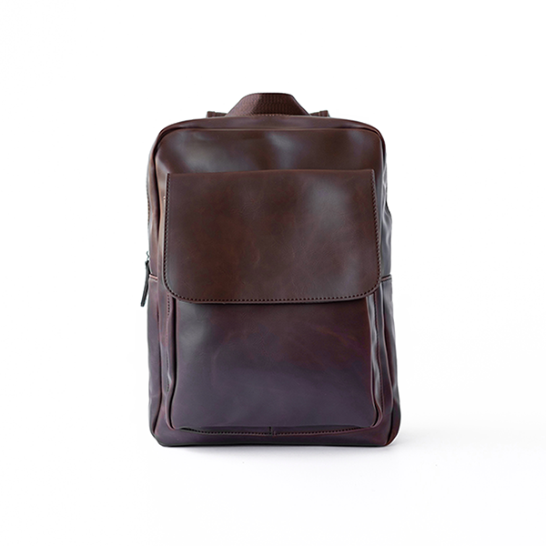 Brown M. Backpack