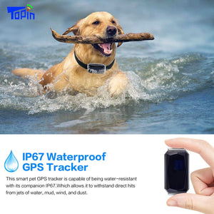 WATERPROOF PET TRACKER