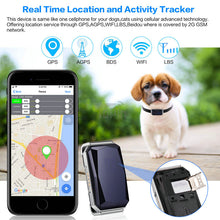 Load image into Gallery viewer, WATERPROOF PET TRACKER