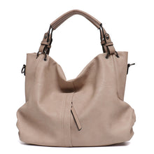 Load image into Gallery viewer, Cezira Large Frankie Hobo Shoulder Bag