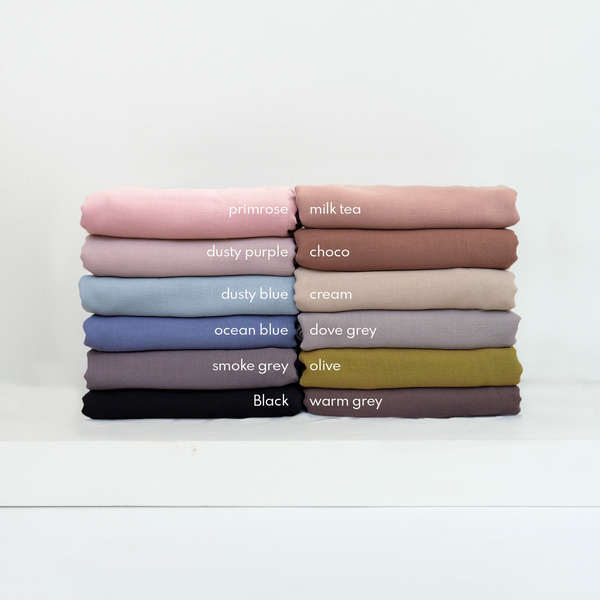 Cotton Series Pashmina