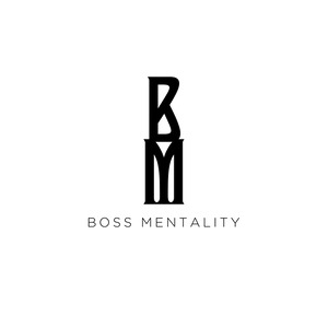 Boss Mentality Clothing