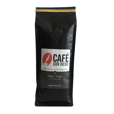 Whole beans - Dark Roast 1 Lb.