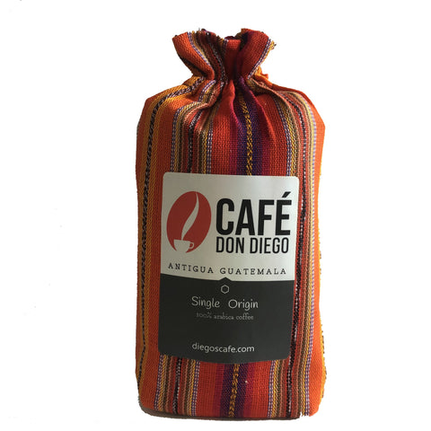 Whole Bean - Light Roast 1 Lb.