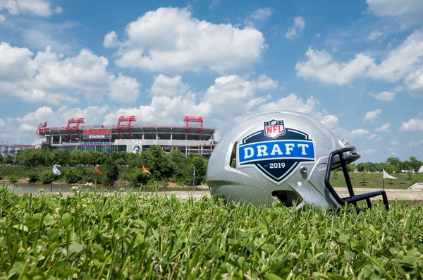 NFL Draft 2019 in Nashville