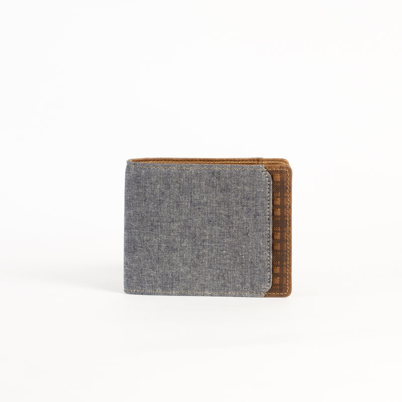 Caleb LTE Slimfold Wallet