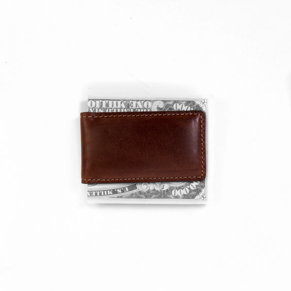 Bryant Magnetic Money Clip