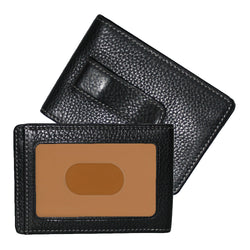 Tyler Two Fold Money Clip Wallet