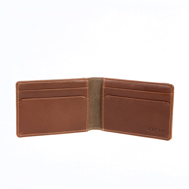 Bryant LTE Two Fold Money Clip