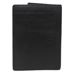 Grant RFID Passport Case in Black