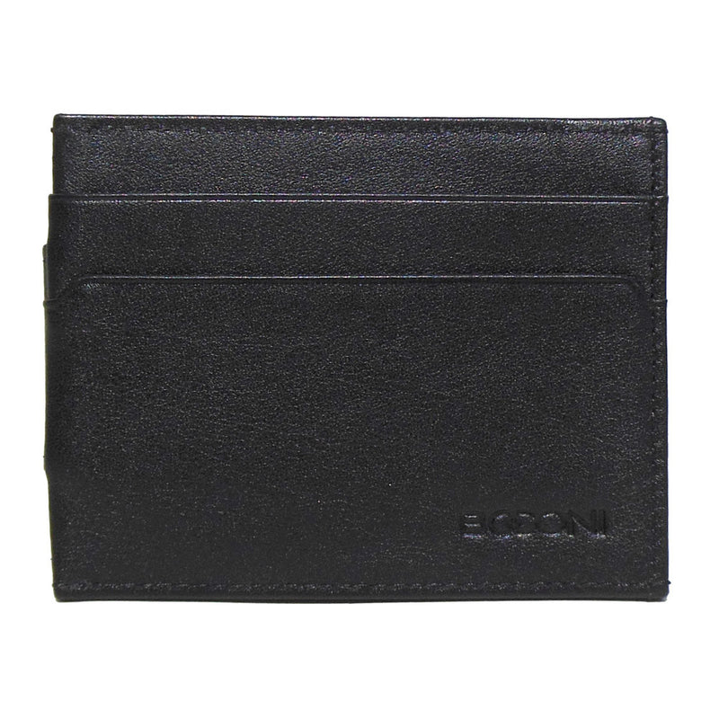 Grant Magnetic Money Clip Card Case