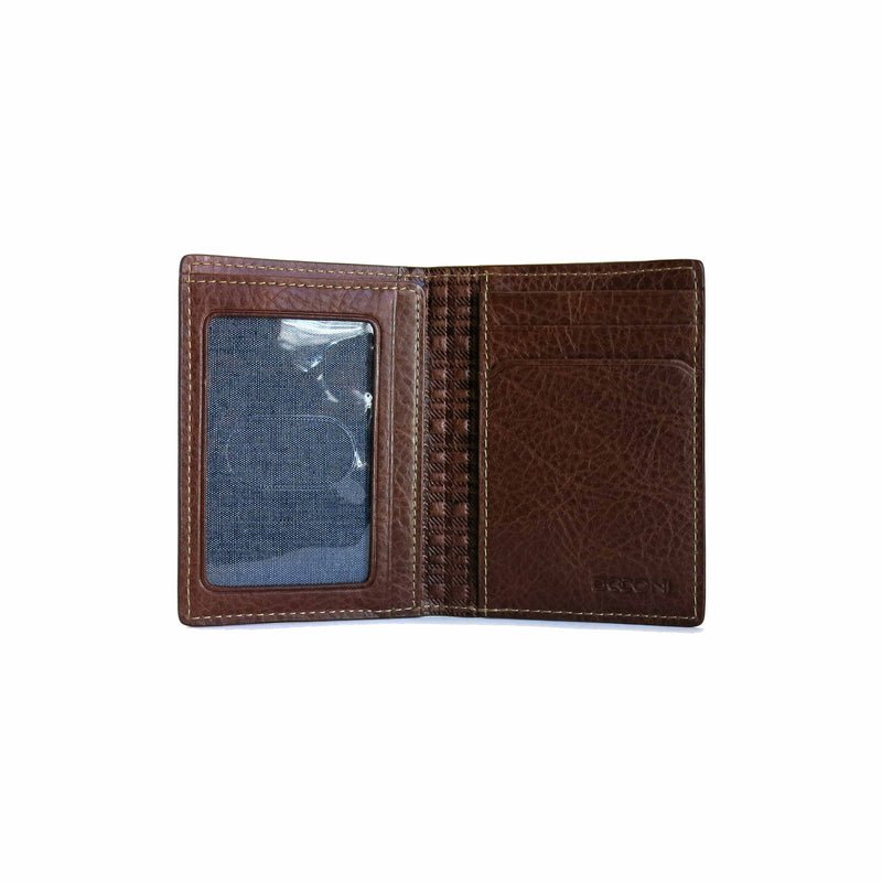 Caleb Cash Fold Card Case