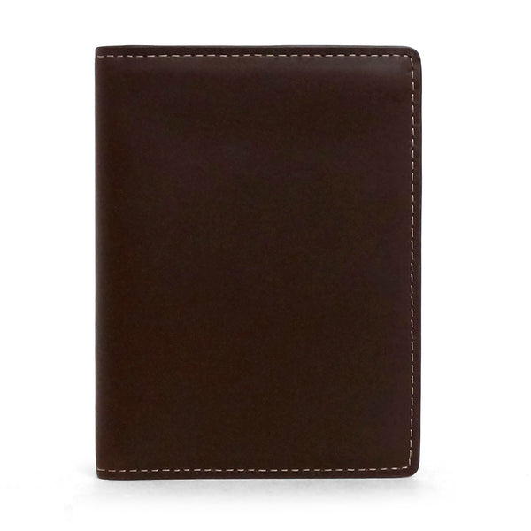 Bryant Cash Fold Card Case