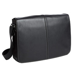 Tyler Slim Messenger Bag