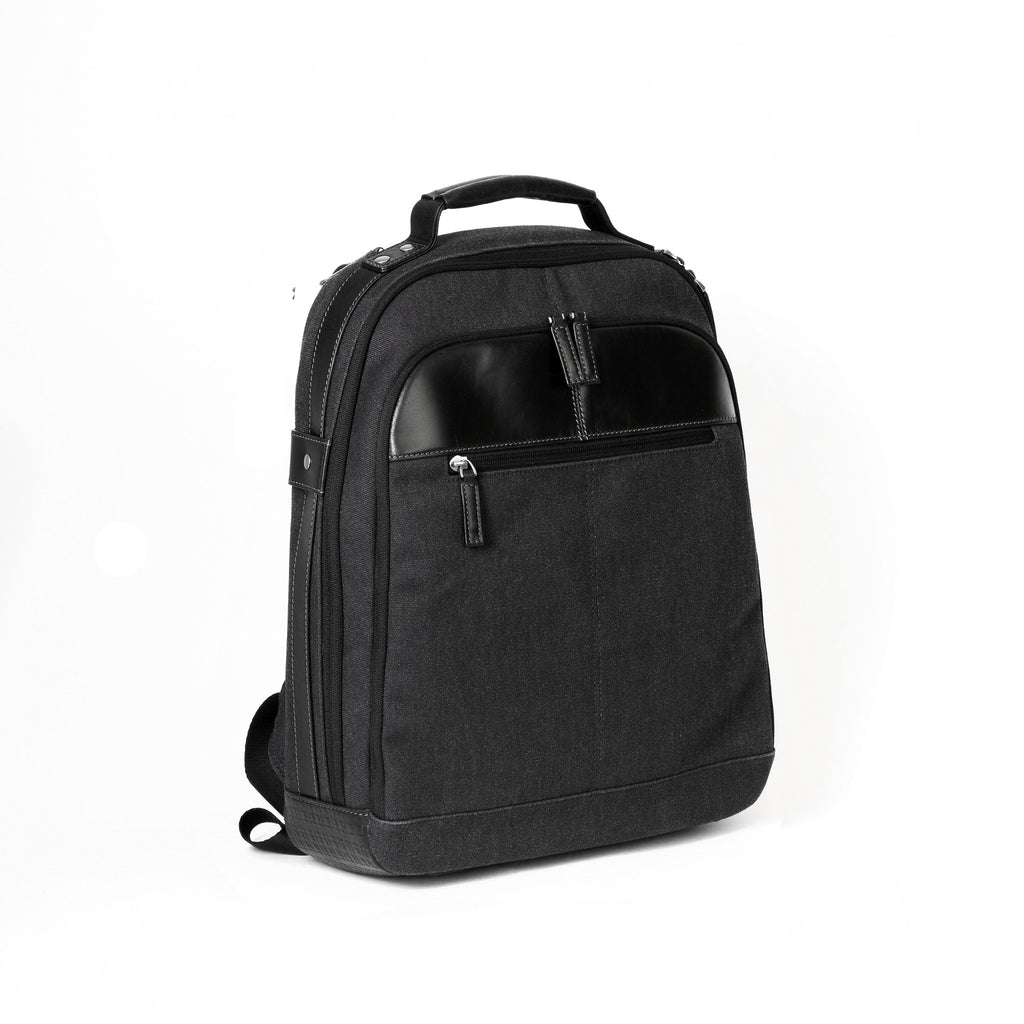 Bryant LTE City Pack in Black & Bleu