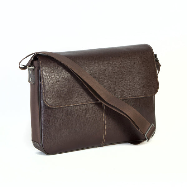 Tyler Folio Messenger