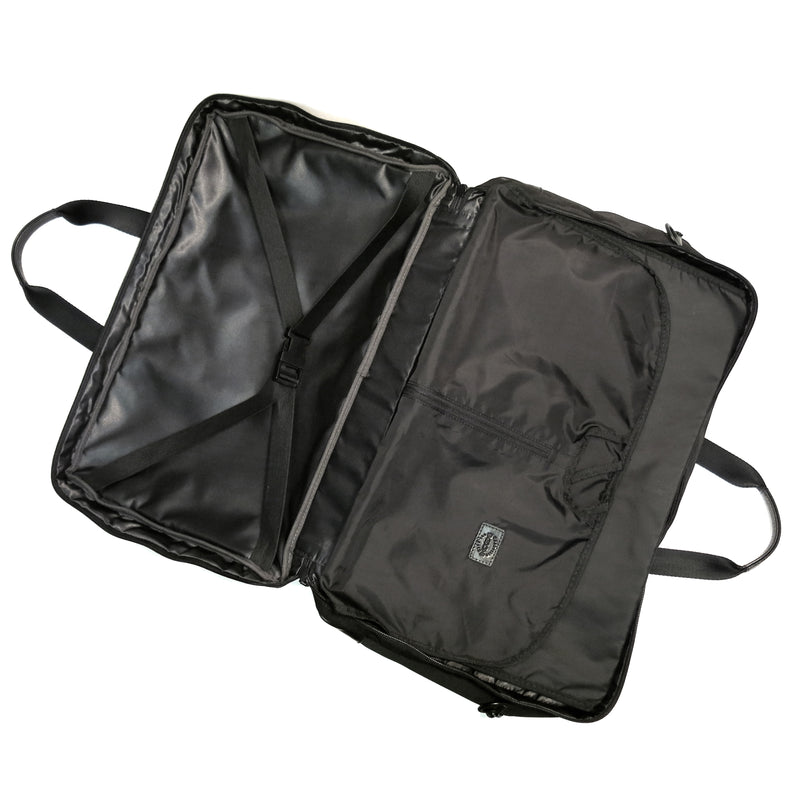 Collins Overnighter Garment Duffle