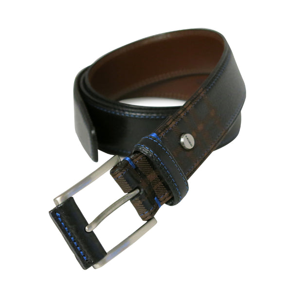 Rinaldo Belt in Black