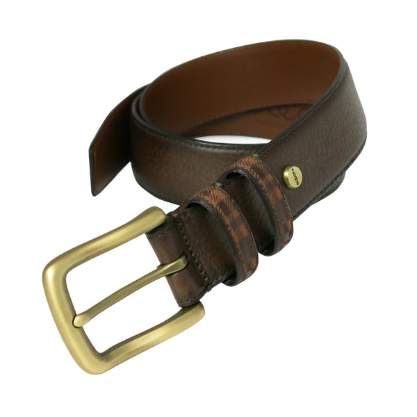 Hendrix Belt in Brown